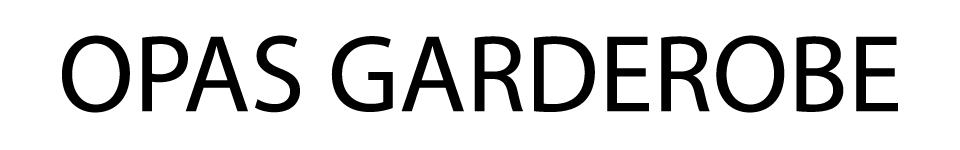 OPAS GARDEROBE - Skreddersydde garderober